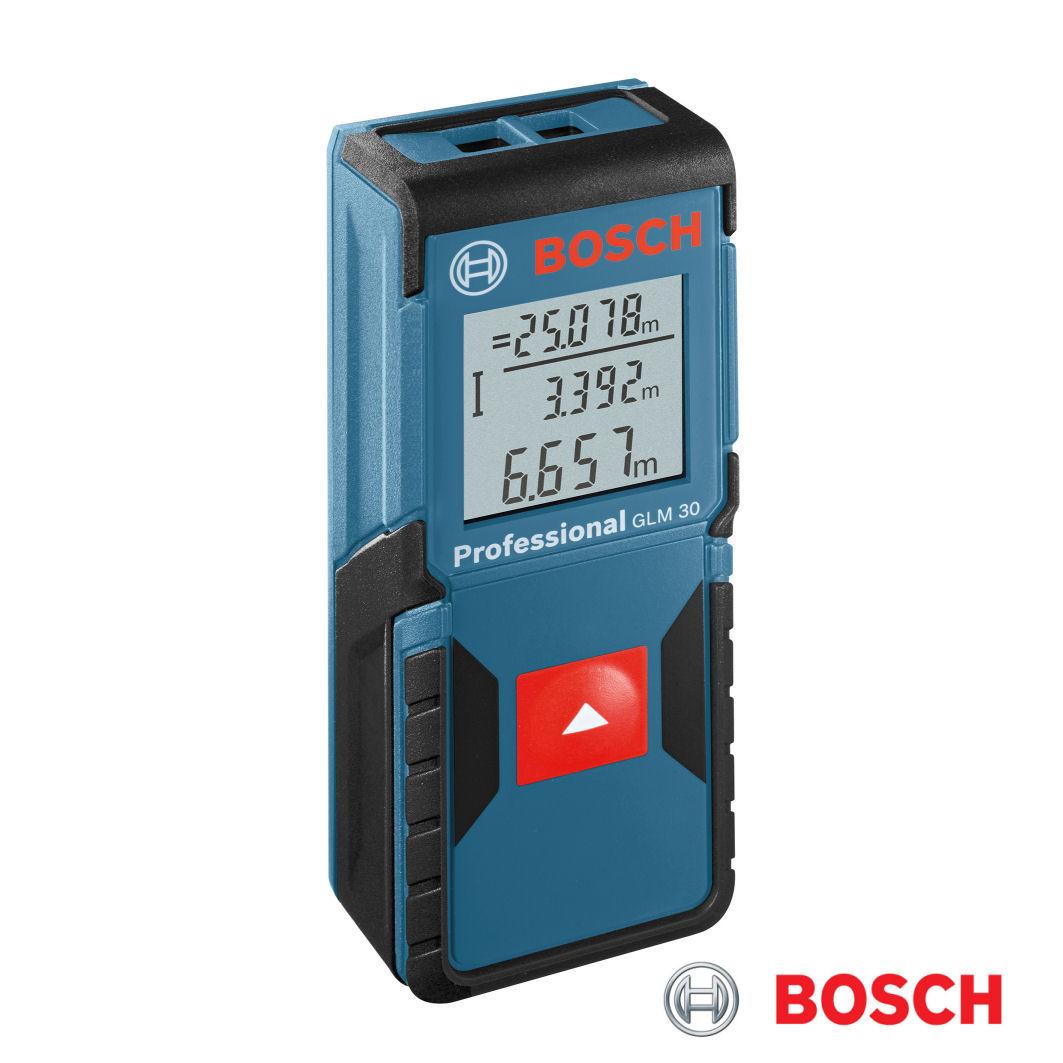 Laserový metr Bosch GLM 30, Laserové brýle bez brýlí