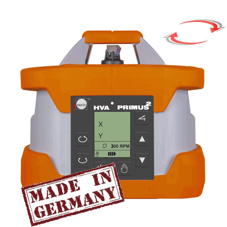 Rotační stavební laser pro exteriér, Lať laserová lať s posuvným jezdcem TLL-1, Stativ bez stativu